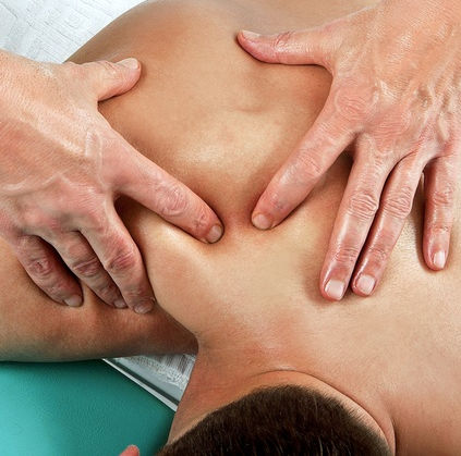 neuromuscular massage therapy NMT